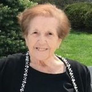 Florence A. Badalamenti Obituary Photo