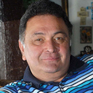 Rishi Kapoor Obituary Photo