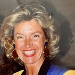 Portrait of Susan  L. Grau