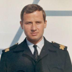 Dimitrios Panourgias
