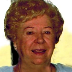Jeanne D. Christians Obituary Photo