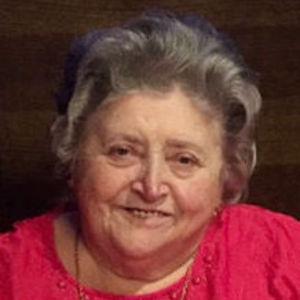 Elizabeth Kehl Obituary Photo
