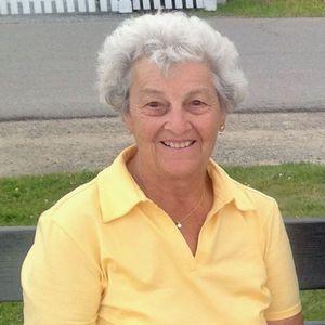 Mrs. Frances L. (DelRossi) Arsenault