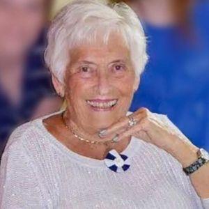 Anita Jean Kiewel Donovan Obituary Photo