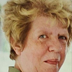 Patricia M. (O'Brien) Conboy