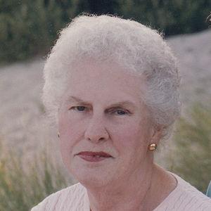 Harriet J. Spek