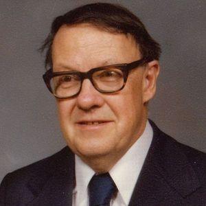 """Mr. Ralph William """"Bill"""" Deitrick, Jr."""