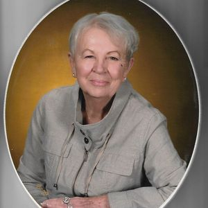 Margaret Elaine Mott Miller