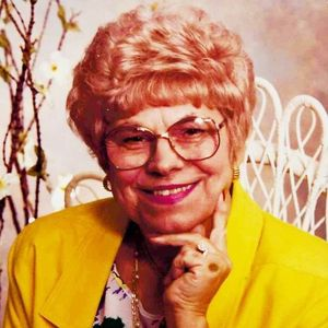Ann W. Eibe Obituary Photo