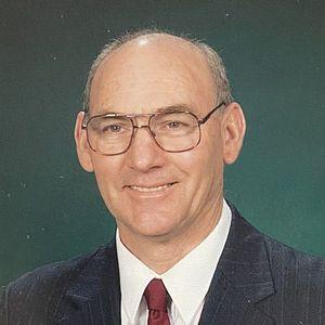 George E. Murphy