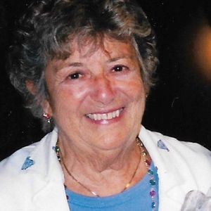 Lydia Paskavitch