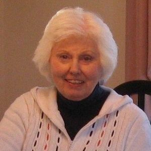 Charlotte E. (nee Conrad) Huber