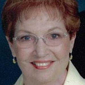 Judy (nee Rogers) Willis