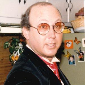 Patrick Joseph Mulligan