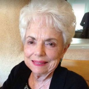 Doris Calori Iusi Obituary Photo