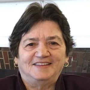 Ifigenia Giotas Obituary Photo