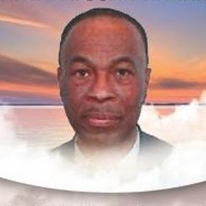John Harris Obituary Photo