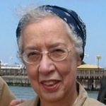 Portrait of Helen Pratt