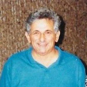 "Gerard   ""Jerry"" DeFranzo Obituary Photo"