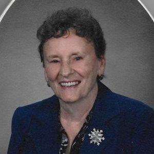 Shirley Jane Haney