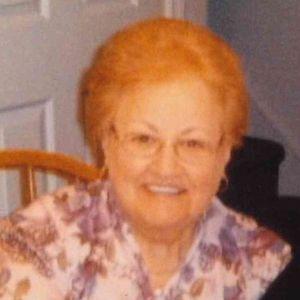 "Dolores ""Dee"" Juliano Obituary Photo"