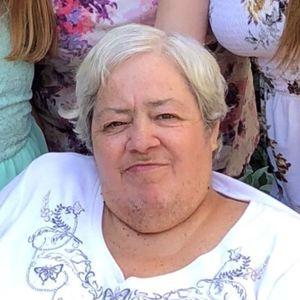 Mary Louise Rodarmel Obituary Photo