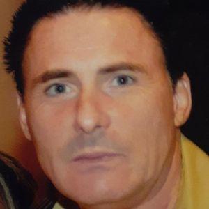 Michael F. McMurrough