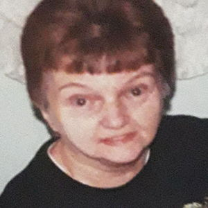 Dorothy Nadeau