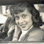 Portrait of Jean  Marie  Hazelwood