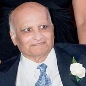 Ratilal M.  Jani Obituary Photo