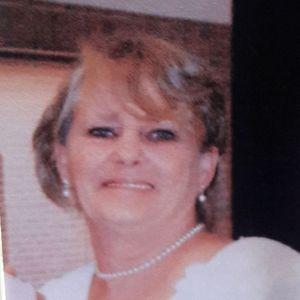 Virginia Gregg Miller Obituary Photo