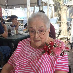 Mabel O. Minnick