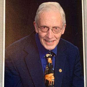 Reverend Stephen Edwin Phinney Obituary Photo