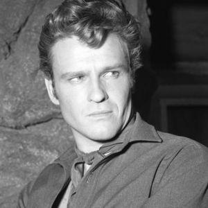 John Ericson Obituary Photo