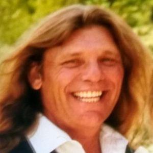 Michael Robin Goodwin