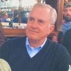 William J. Davis Obituary Photo