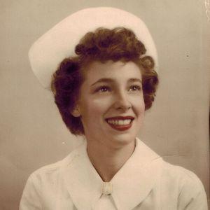 Margaret McGinnis Obituary Photo