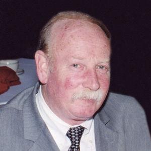 Robert M. Fitzgerald