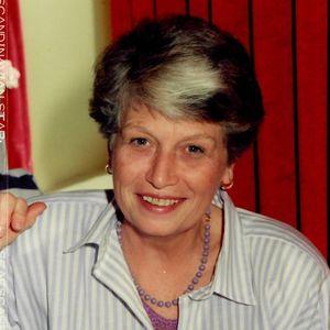 Frances Williams Parker