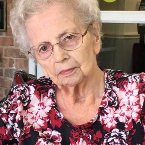 Dorice Jean       (nee Becker) Richers Obituary Photo