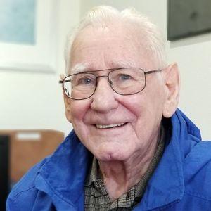 Roy B. Gorson Obituary Photo