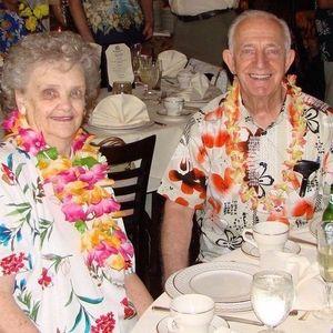 George & Dolores  Bosler Obituary Photo