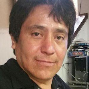 Ramiro Salgado