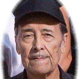 Gorgonio Alarcon Obituary Photo