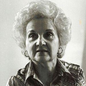 Gladys Polomano Obituary Photo