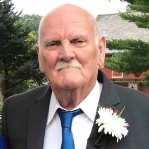 Neil T. Gallagher Obituary Photo