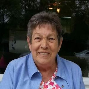 Peggy A. Wojtowicz Obituary Photo