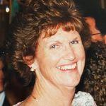 Portrait of Marsha Joan Aliamus