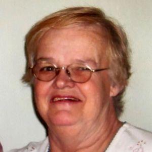 "Margaret ""Midge"" McMullen Obituary Photo"