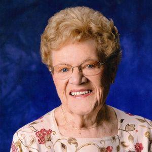 Marjorie J. Astler